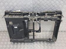 Face avant support ventilateur - Peugeot 208 1.0/1.2i/1.6i - 9677952180