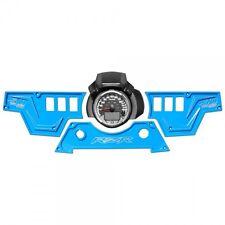 XP1000 3 piece Dash Panel (Only) Blue UTV RZR XP1000 LE Polaris Perormance Part