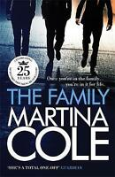 The Family, Cole, Martina | Used Book, Fast Delivery
