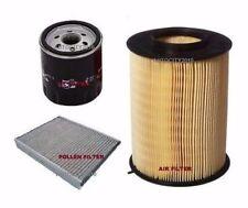 Para Ford Focus MK3 1.0 EcoBoost M2DA, M1DA Eng Aceite/Aire/Filtro de combustible de polen 11 > en