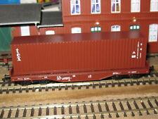 Tillig 01448 Startset Güterzug mit Traxx tt