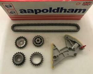 VW FOX LUPO POLO 1.4 TDi DIESEL 2000-2010 BRAND NEW OIL PUMP CHAIN KIT & GEARS