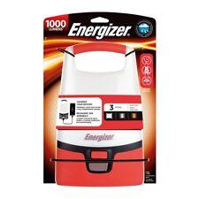 Energizer 1000 Lumen LED Camping Lantern with USB Power Bank