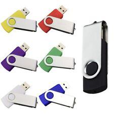USB 2.0-Memory-Stick-Schwenklaufwerk 32 GB 16 GB USB-Flash-Laufwerk U Disk 1MB