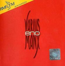 VARIUS MANX - ENO - 2 CD (CD + KARAOKE), 2002