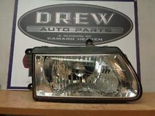 Headlamp Assembly ISUZU RODEO Right 00 01 02 RH LIGHT