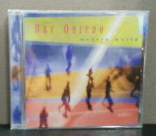 RAY OBIEDO - Modern World   (CD)     RARE     LIKE NEW      DB 2726