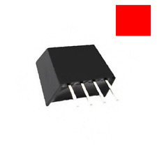 B0505S-1W DC-DC 5V SIP4 Power Supply Module 4 Pin Isolated converter 1500V NEW