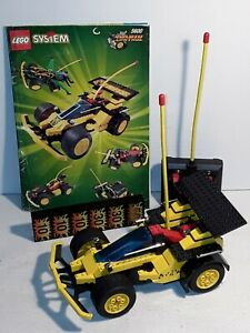 Lego System 5600 Ferngesteuertes Auto