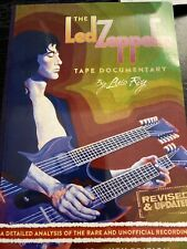 Led Zeppelin Tape Documentary By Luis Rey