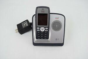 Cisco CP-DSKCH-7925G 7925G Phone Desktop Charger Wireless IP Phone