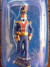 Soldat Hachette N°167 - Maréchaux du 1er Empire - Général Donbrowski
