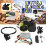 Electric Bike Conversion Kit 200W DIY for Electric Mountain Bicycle Modification