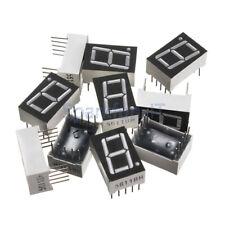 Bsc531ri BS c531ri ledbright Display 7 segment common cathode 13.2mm Red