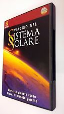 Viaggio nel Sistema Solare - Marte il Pianeta Rosso, Giove Pianeta Gigante DVD
