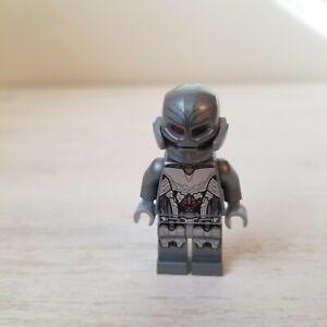 LEGO Avengers Marvel Ultron 76032 Minifigure