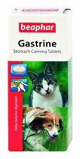 Beaphar Gastrine Tablets - 30s - Health & Hygiene Remedies & Supplements