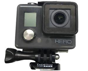 GoPro Hero Series 1 & Quickpod by digipower Selfie Extend Stick & Case