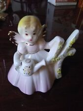 Josef Originals Birthday Angel Girl Number 4 in excellent condition
