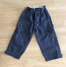 Timberland - Boys NavyTrousers. Age 23 months
