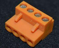 Blocco morsetto 4 Way Socket PLUGABLE 1 BL5.08 / 04/180 Weidmuller (l3275)