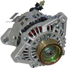 100% NEW ALTERNATOR FOR INFINITI G20 G 20 2.0L,90 AMP*ONE YEAR WARRANTY*