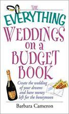 Everything Wedding On A Budget (Everything (Weddin