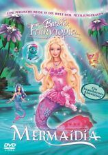 William Lau - Barbie Fairytopia, Mermaidia, 1 DVD, deutsche, niederländi...