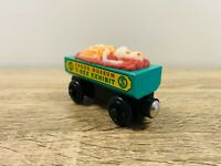 Sodor Museum Fossil Car - Thomas The Tank Engine & Friends Wooden Railway Trains