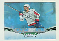 2019-20 UD Parkhurst VIEW FROM THE ICE #V-3 ALEX OVECHKIN Washington Capitals