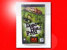 DEAD HEAD FRED GIOCO PER SONY PSP PRODOTTO ITALIANO NUOVO!