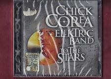 CHICK COREA  ELEKTRIC BAND - TO THE STARS CD NUOVO SIGILLATO