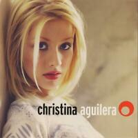 CHRISTINA AGUILERA - SELF TITLED CD *NEW*