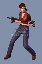 RGC Huge Poster - Resident Evil Code Veronica X Nintendo GameCube Wii - REE003