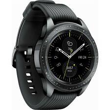 Samsung Galaxy Watch SM-R810 42mm (AT&T Unlocked) - Midnight Black - Used