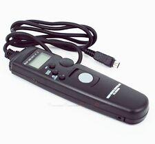 Infrarrojos desencadenador Olympus e-500 e-20 c-7000 zoom disparador remoto mando a distancia
