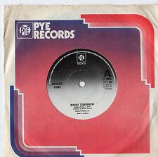 "Georgie Fame - Maybe Tomorrow 7"" Single 1979"