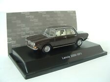 Starline 1/43 Lancia 2000 Berlina Saloon 1971 Parioli Marrone Brown 509022