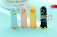 2 x Cute Penguin fine pen point Party Cute Kids novelty stationery Kawaii