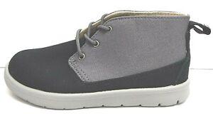 Ugg Australia Size 12  Black Boots New Little Children's Shoes
