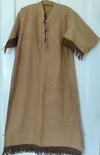 Vintage Costume Indian Dress Reenactment Theater Fringe Wa-Tan-Ye Club