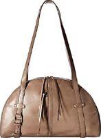 Hobo International Vintage Leather ASH Beckon Shoulder Bag NWT