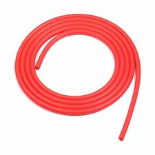 """3/8"""" (10mm) 5 Feet Red Vacuum Fuel Air Silicone Hose Pipe Tube Turbo Universal"""