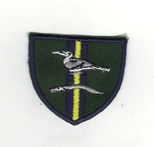 BRITISH ARMY JUNGLE WARFARE SCHOOL BADGE BRUNEI - NEW