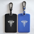 TANDRIVE Silicone Key Card Holder Case Compatible with Tesla Model 3 and Model Y