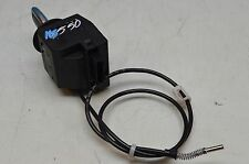 06-11 W219 W211 MB CLS550 CLS500 IGNITION CONTROL SWITCH WITH KEY 2115453708 #3