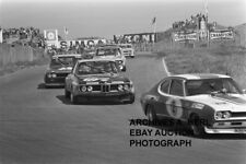 BMW Alpina racer Hezemans 1972 Levis Challenge Cup Zandvoort racing photo photo
