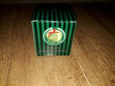 The Body Shop Glazed Apple Scented Candle 200g - New and Rare!