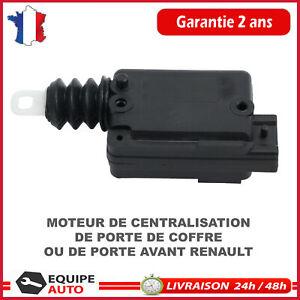 Cerradura Motor Cierre Centralizado Puerta Maletero 7701039565 7701029259