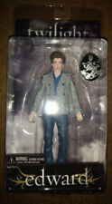 Twilight Edward Cullen Action Figure NECA